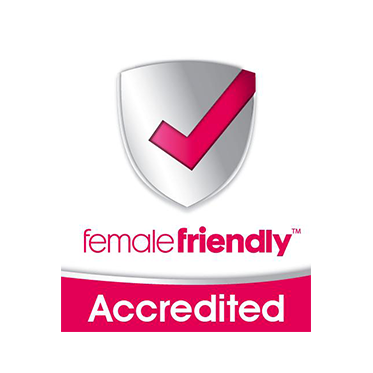 Female Friendly Repairers